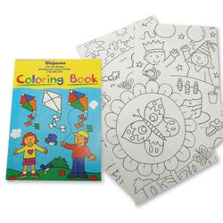 Coloring Accessories