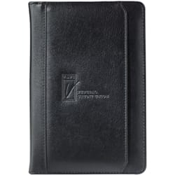 Manchester Jr Zippered Padfolio