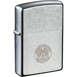 Zippo Windproof Lighter Street Chrome