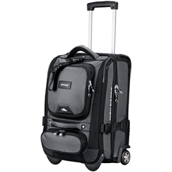 "High Sierra 21"" Carry-On Wheeled Duffrite"