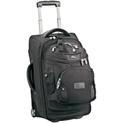 "High Sierra 24"" Wheeled Carry-On with Removable Day Pack"