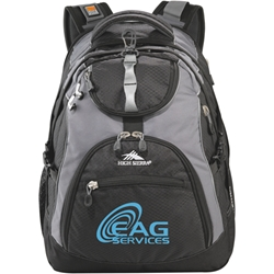 High SierraAccess Compu-Backpack
