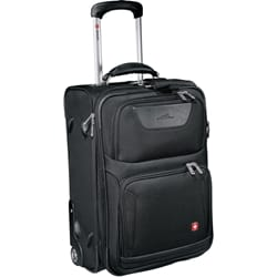 "Wenger 21"" Wheeled Carry-On"