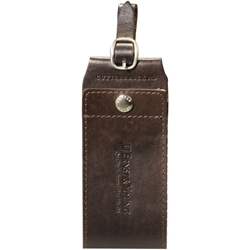 Cutter & Buck American Classic Leather Identification Tag