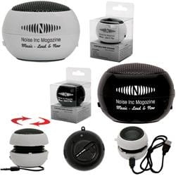 Portable Mini Speaker