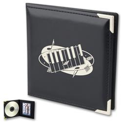 CD/DVD Holder