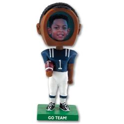 Football-DST Bobble Heads