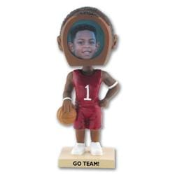 Basketball-DST Bobble Heads