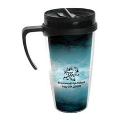 12 oz Travel Mug