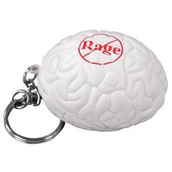 BRAIN KEY CHAIN