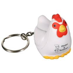 CHICKEN KEY CHAIN