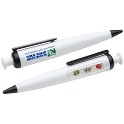 PRESS YOUR LUCK PEN