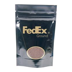 Black Coffee Bag - .75 oz.