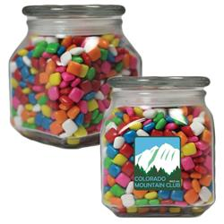 Apothecary Jar with Chewing Gum - Medium