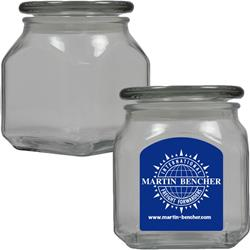 Apothecary Jar Empty - Medium