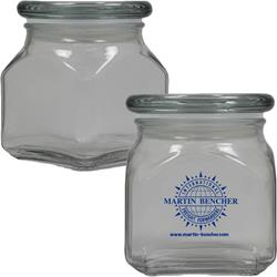 Apothecary Jar Empty - Small