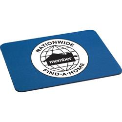 Rectangular Rubber Mouse pad