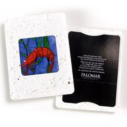 Seed Paper Photo Frame (PMPH)
