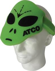 Alien Head Visor