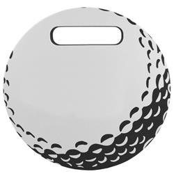 Golf Ball Seat Cushion