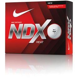 Nike® NDX Heat Golf Ball Std Serv