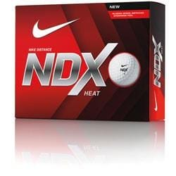 Nike® NDX Heat Golf Ball