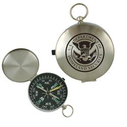 Stainless Compass