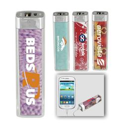 Freedom Holiday Design Power Bank (Charger)