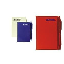 Cubby Note Pad