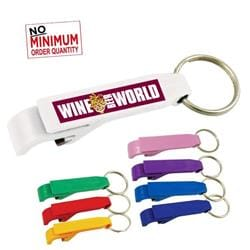 Bottle Opener w/key Chain
