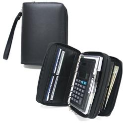 Personal Organizer with Purse
