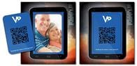 Magnet - Picture Frame (3.5x4) - 20 mil.