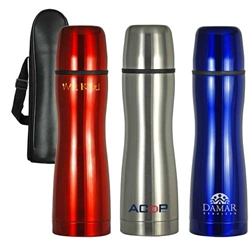16 Oz Stainless Steel Thermal Bottle