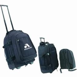 2-in-1 Roller Backpack
