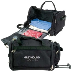 "30"" Travel Bag on Wheels"