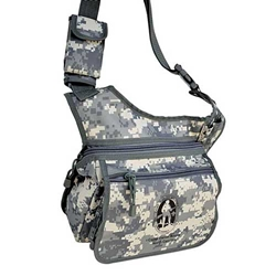 ACU Camo Sling Shoulder Pack