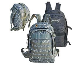 Heavy Duty Laptop Backpack with MOLLE Straps