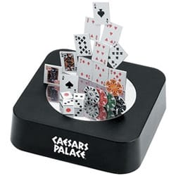 Magnetic Poker Sculpture Block